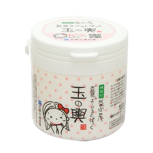 噂のコスメ 豆腐の盛田屋 豆乳よーぐるとぱっく玉の輿 150g【特価商品】