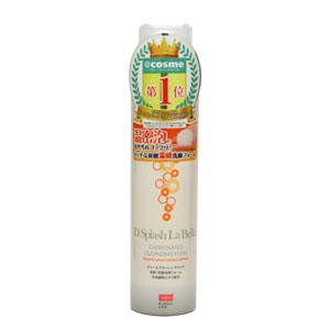 噂のコスメ ディースプラッシュ・ラベッラ 炭酸洗顔フォーム 130g【特価商品】