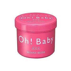ハウスオブローゼ Oh!Baby ボディスムーザーN 570g【特価商品】